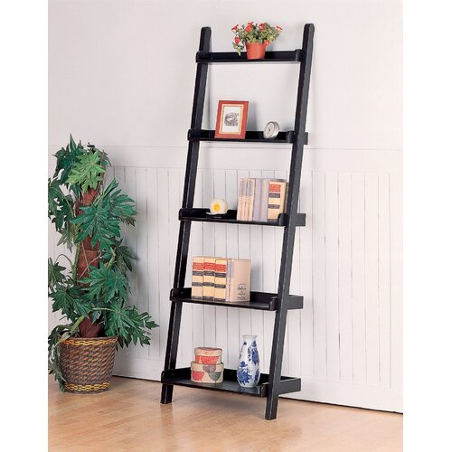 "Wildon Home ® Merlin 77"" Bookcase"