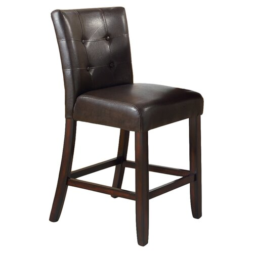 "Wildon Home ® Laurence 24"" Bar Stool"