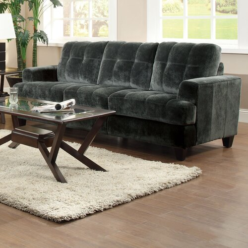 Wildon Home ® Buxton Sofa
