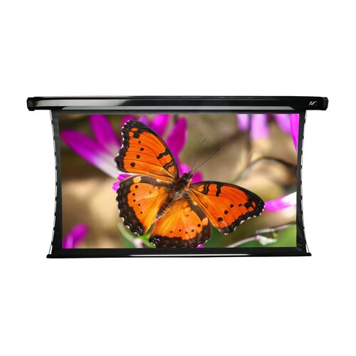 Elite Screens CineTension2 Power Gain Electric Projection Screen
