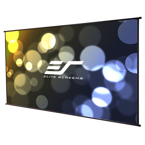 Elite Screens DIY MaxWhite Portable Projection Screen