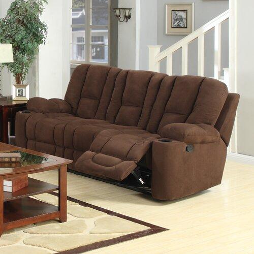 Brampton Reclining Sofa