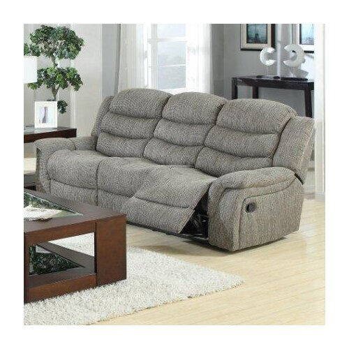 New Orleans Reclining Sofa