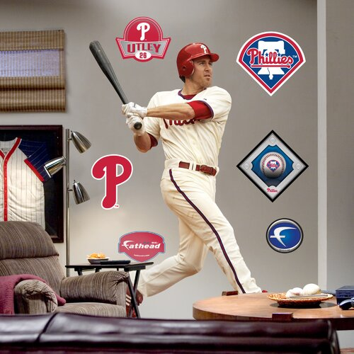 Fathead MLB Wall Decal