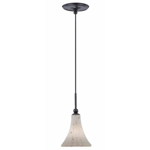 Lite Source Marcel 1 Light Pendant