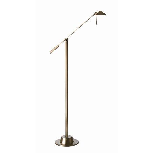 Lite Source Rhine Floor Lamp