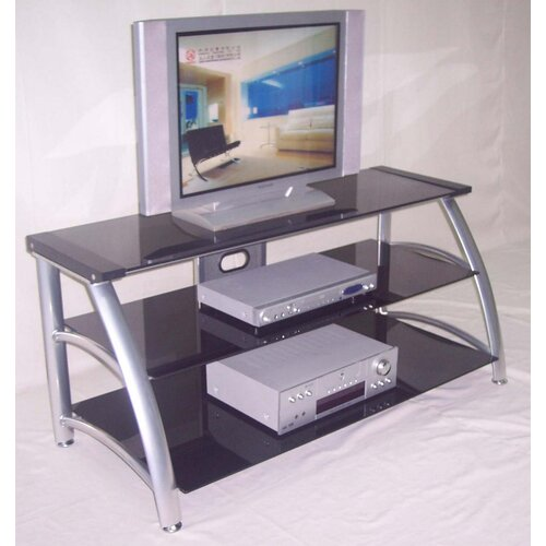 "Lite Source Three Tier 50"" TV Stand"