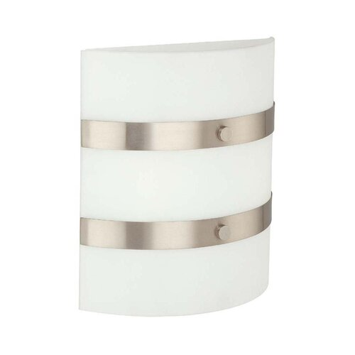 Lite Source 1 Light Nimbus Wall Sconce