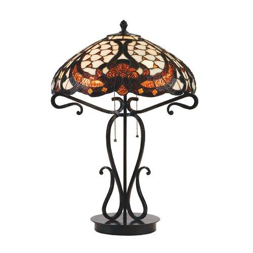 "Lite Source Benard 23.5"" H Table Lamp"