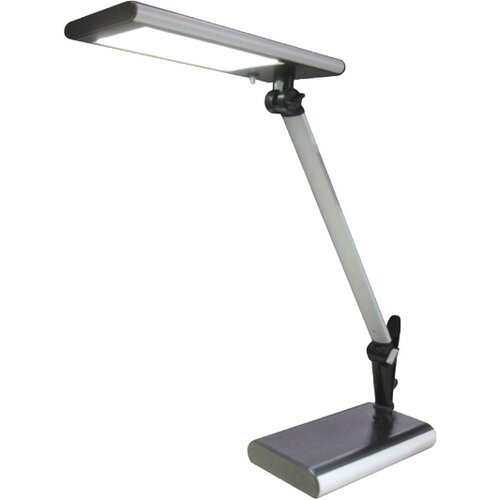 "Lite Source Technika 10.3"" H Table Lamp"