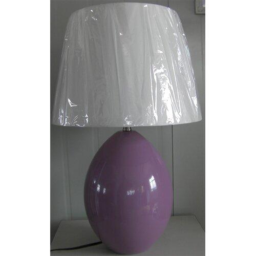 """Lite Source Ceramic 23"""" H Table Lamp"""