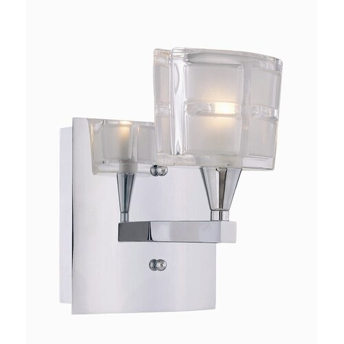 Lite Source Isklya Wall Sconce