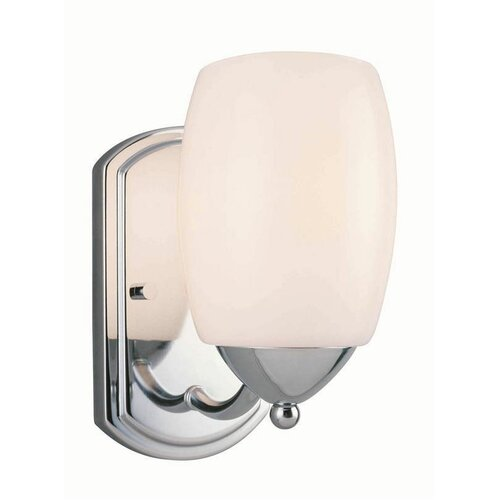 Lite Source 1 Light Wall Sconce