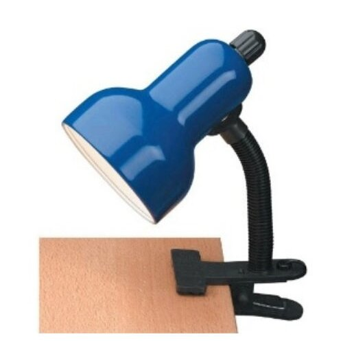 """Lite Source Clip-On 12"""" H Table Lamp"""