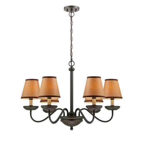 Marysa 6 Light Chandelier