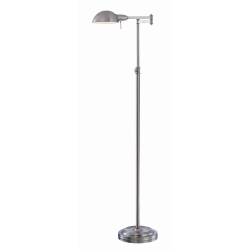Lite Source Swing Arm Floor Lamp