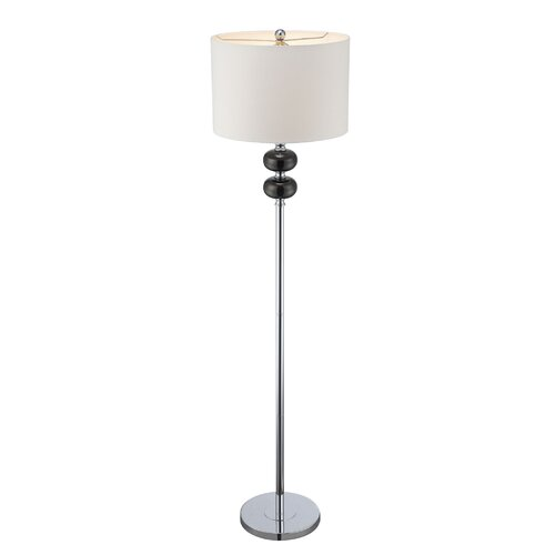 Lite Source Mistico Floor Lamp