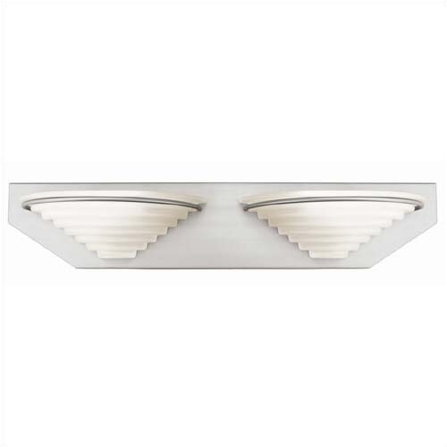 Lite Source Crystalla 2 Light Vanity Light