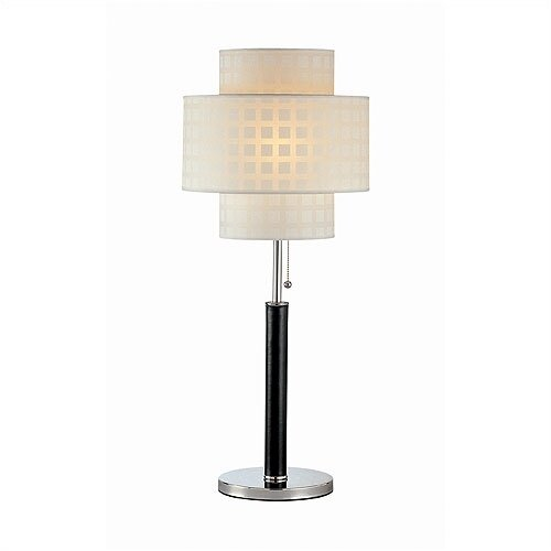 "Lite Source Olina 31"" H Table Lamp"