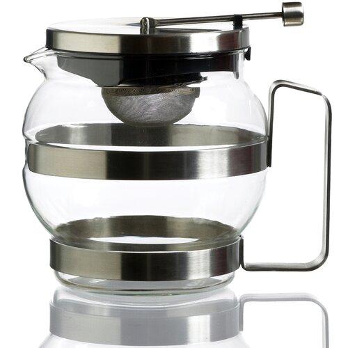 Budapest 1.06-qt. Teapot