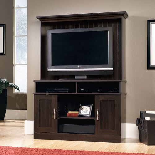 "Home Loft Concepts Entertainment 39"" TV Stand"