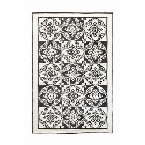 Primrose Midnight Outdoor Rug