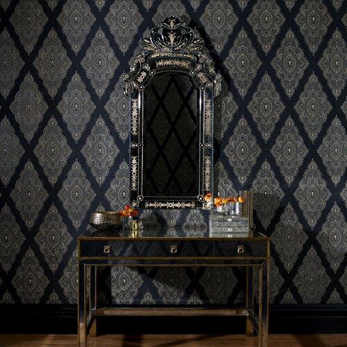 Graham & Brown Fabulous Jewel Geometric Wallpaper