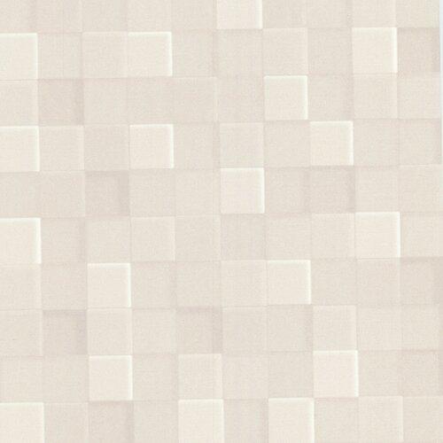 Graham & Brown Hermitage Fallon Geometric Tiles Wallpaper