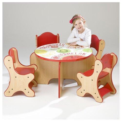 Veggie Kids Side Table