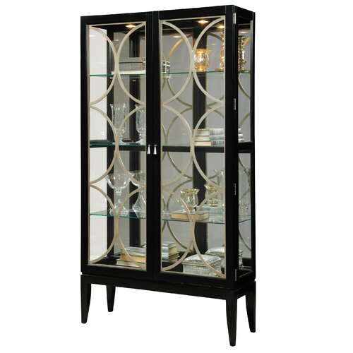 Curio Cabinet Wayfair