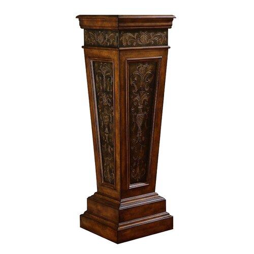 Pulaski Timeless Classics Pedestal Plant Stand amp Reviews  : Pulaski Furniture Timeless Classics Pedestal Plant Stand DS 585203 from www.wayfair.com size 500 x 500 jpeg 37kB