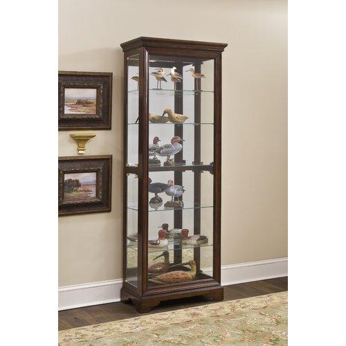 Pulaski Furniture Gallery Curio Cabinet