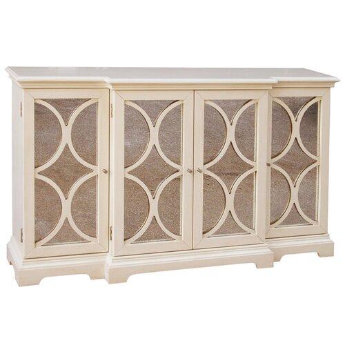 Pulaski Furniture Modern Mojo Credenza