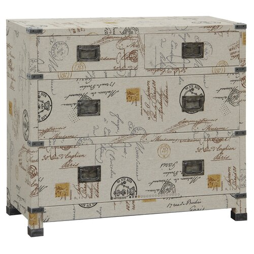 Pulaski Furniture 4 Drawer Chest