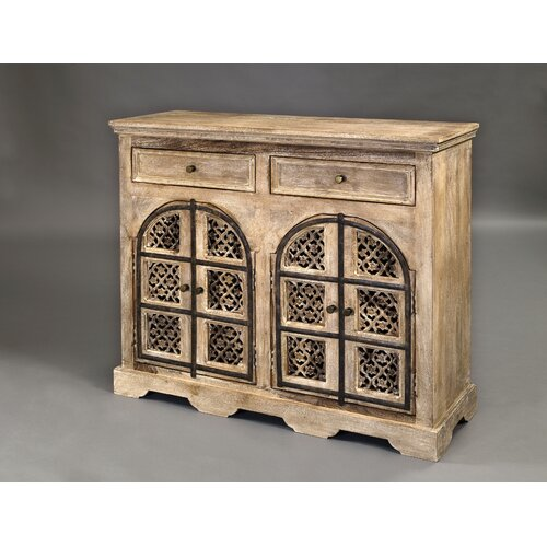 Pulaski Furniture 2 Drawer Hall Chest