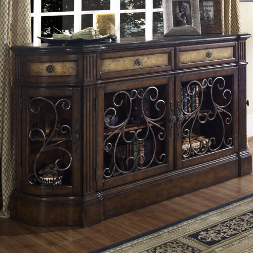 Pulaski Furniture Carmel Accent Credenza