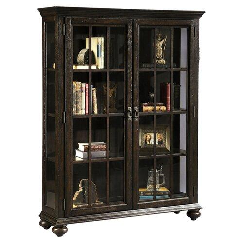Pulaski Furniture Curio Bookcase