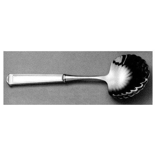 Pantheon Shell or Berry Spoon with Hollow Handle