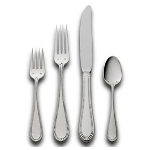 Tuttle Triumph 4 Piece Dinner Flatware Set