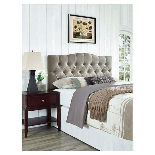 10 stylish headboards {at crazy-low prices} - polished habitat