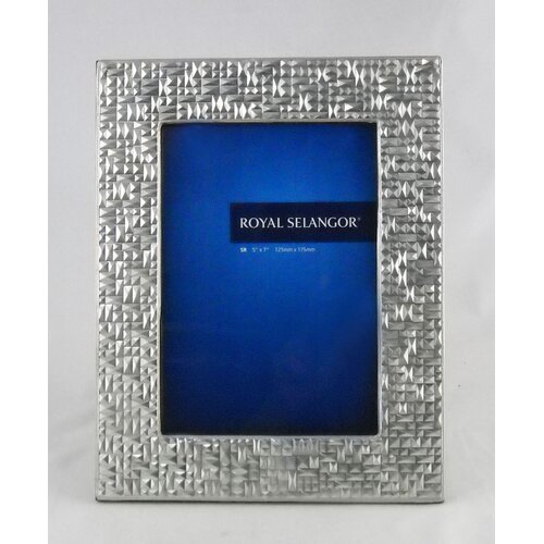 Mirage Pyramid Picture Frame