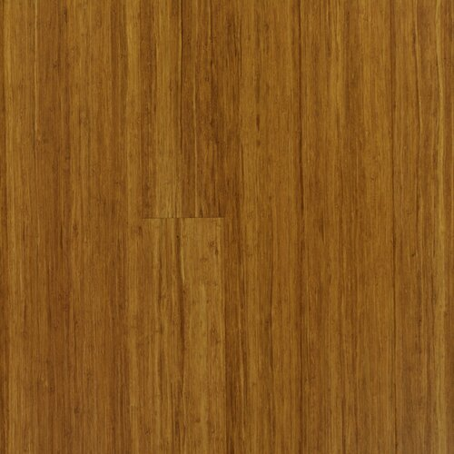 "Engineered Strand Woven Bamboo Flooring: Stone Creek 5"" Engineered Strand Woven Bamboo Flooring In"
