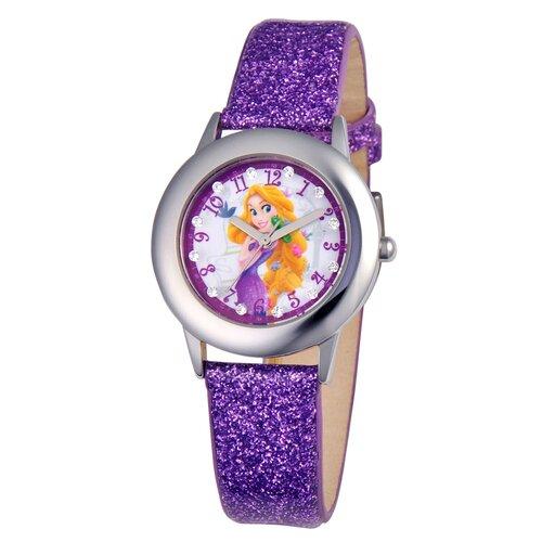Girls Tween Glitz Rapunzel Watch
