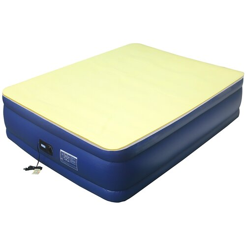 Essentials Airbed High 1 Quot Density Memory Foam Mattress