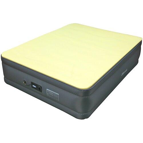 High Density Visco Elastic Memory Foam Mattress Pad Bed