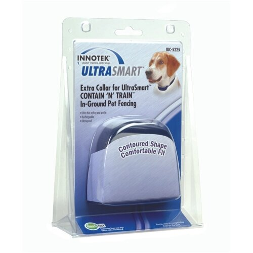UltraSmart Dog Electric Fence Collar
