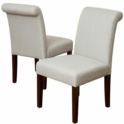 knight home canberra roll top dining chair reviews wayfair