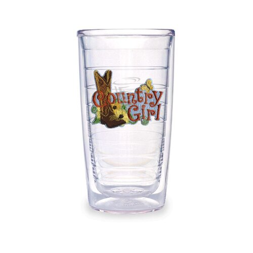 Tervis Tumbler Country Girl 16 oz. Insulated Tumbler