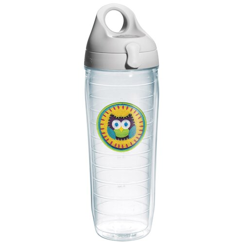 Owl 25 oz. Water Bottle