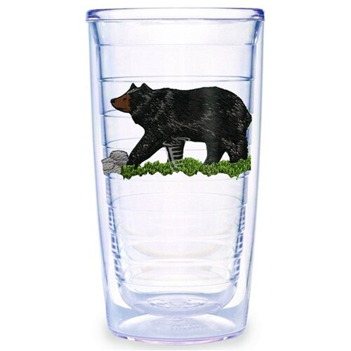 Tervis Tumbler Animals and Wildlife Bear 16 oz. Insulated Tumbler
